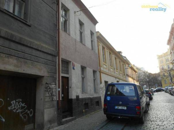 Prodej domu, Praha - Vinohrady, foto 1 Reality, Domy na prodej | spěcháto.cz - bazar, inzerce