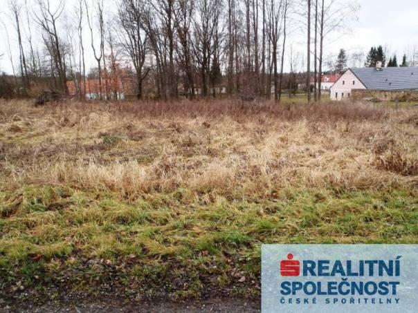 Prodej pozemku, Nové Hrady - Nakolice, foto 1 Reality, Pozemky | spěcháto.cz - bazar, inzerce