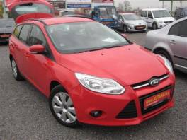 Ford Focus 1.6 TDCi Trend NOVÝ MODEL ČR