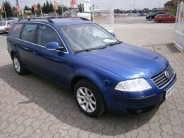 Volkswagen Passat 1,9 TDi  96Kw,Highline,top stav , Auto – moto , Automobily  | spěcháto.cz - bazar, inzerce zdarma