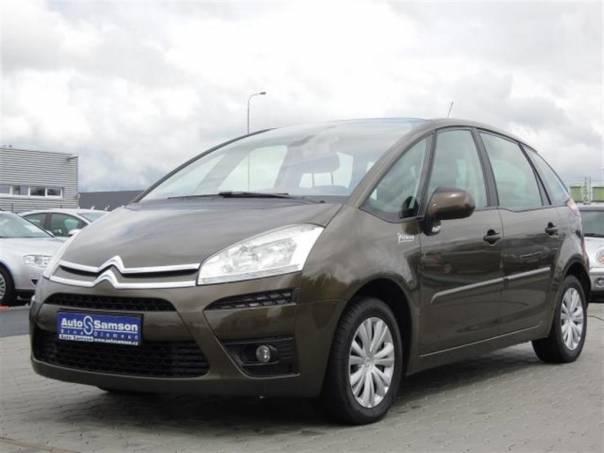 Citroën C4 Picasso 1.6 HDi *AUTOKLIMA*ESP*, foto 1 Auto – moto , Automobily | spěcháto.cz - bazar, inzerce zdarma
