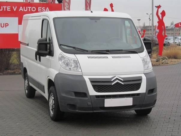 Citroën Jumper  2.2 HDi, klimatizace, foto 1 Užitkové a nákladní vozy, Do 7,5 t | spěcháto.cz - bazar, inzerce zdarma