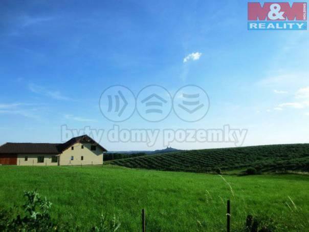 Prodej pozemku, Tatobity, foto 1 Reality, Pozemky | spěcháto.cz - bazar, inzerce