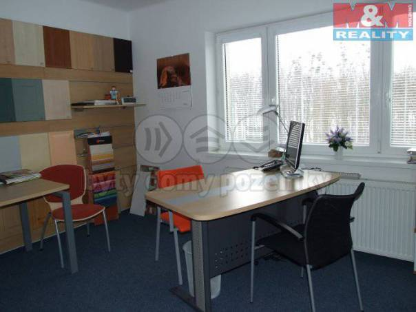 Pronájem kanceláře, Těrlicko, foto 1 Reality, Kanceláře | spěcháto.cz - bazar, inzerce