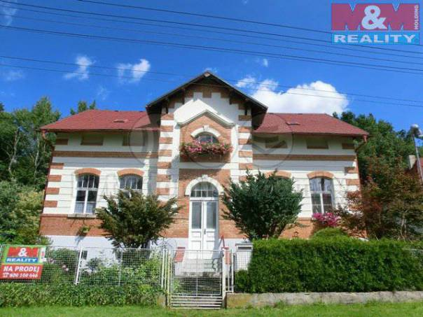 Prodej domu, Křižany, foto 1 Reality, Domy na prodej   spěcháto.cz - bazar, inzerce