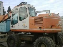 Atlas   , Pracovní a zemědělské stroje, Pracovní stroje  | spěcháto.cz - bazar, inzerce zdarma