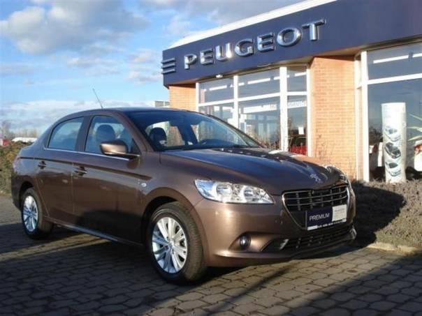 Peugeot 301 Allure 1,6 16V rezervace, foto 1 Auto – moto , Automobily | spěcháto.cz - bazar, inzerce zdarma