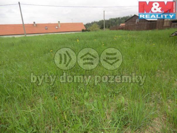 Prodej pozemku, Vlašim, foto 1 Reality, Pozemky | spěcháto.cz - bazar, inzerce