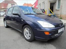 Ford Focus 1,8   DI AMBIENTE KOMPLETNÍ SERVIS  , Auto – moto , Automobily  | spěcháto.cz - bazar, inzerce zdarma
