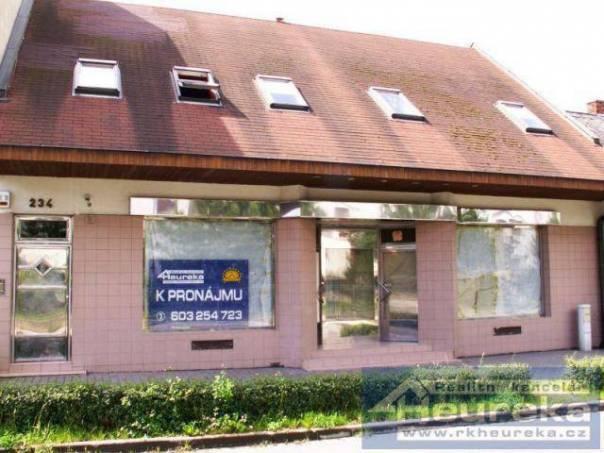 Pronájem nebytového prostoru, Bystřice pod Hostýnem, foto 1 Reality, Nebytový prostor | spěcháto.cz - bazar, inzerce