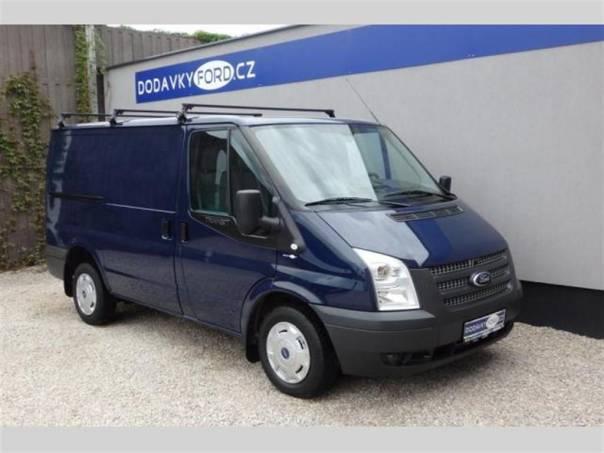 Ford Transit 100PS-6RYCHLOSTÍ-06/2012 EURO5, foto 1 Užitkové a nákladní vozy, Do 7,5 t | spěcháto.cz - bazar, inzerce zdarma