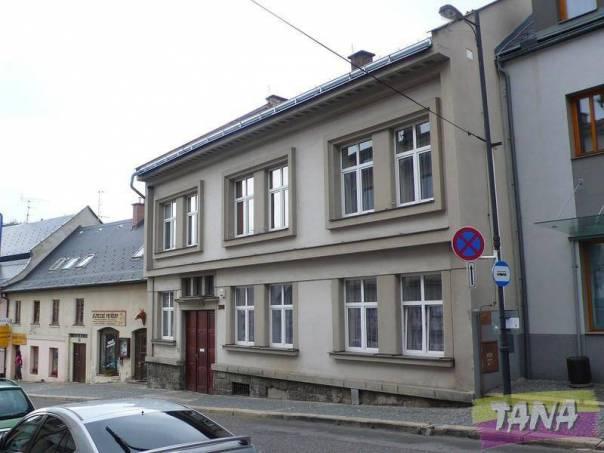 Prodej kanceláře, Turnov, foto 1 Reality, Kanceláře | spěcháto.cz - bazar, inzerce