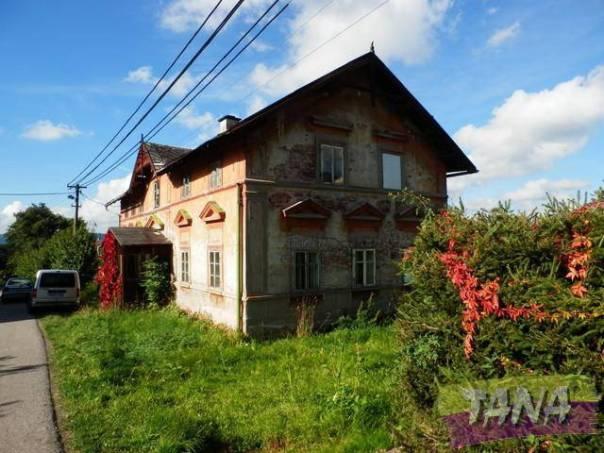 Prodej domu, Meziměstí - Vižňov, foto 1 Reality, Domy na prodej | spěcháto.cz - bazar, inzerce