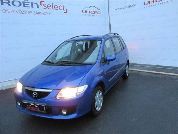 Mazda Premacy 2,0   DITD ACTIVE, foto 1 Auto – moto , Automobily | spěcháto.cz - bazar, inzerce zdarma