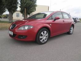 Seat Leon 1,9 TDi,77 KW , Auto – moto , Automobily  | spěcháto.cz - bazar, inzerce zdarma