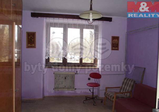 Prodej domu, Hradešice, foto 1 Reality, Domy na prodej | spěcháto.cz - bazar, inzerce