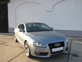 Audi A5 3.0TDI Quattro COUPE NAVI AL19 , Auto – moto , Automobily  | spěcháto.cz - bazar, inzerce zdarma