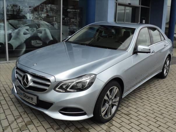 Mercedes-Benz Třída E E 400 AIRMATIC / DISTRONIC PLUS, foto 1 Auto – moto , Automobily | spěcháto.cz - bazar, inzerce zdarma
