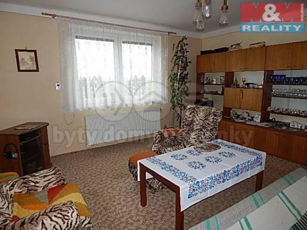Prodej bytu 3+1, Kostelec u Holešova, foto 1 Reality, Byty na prodej | spěcháto.cz - bazar, inzerce