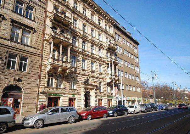 Pronájem nebytového prostoru, Praha - Malá Strana, foto 1 Reality, Nebytový prostor | spěcháto.cz - bazar, inzerce