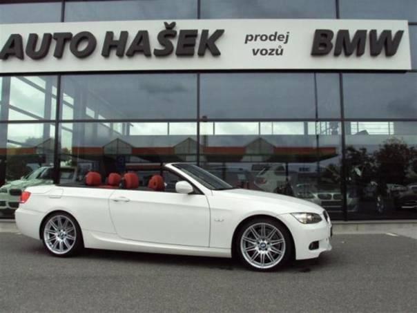 BMW Řada 3 320i Cabrio VELMI PĚKNÉ, foto 1 Auto – moto , Automobily | spěcháto.cz - bazar, inzerce zdarma