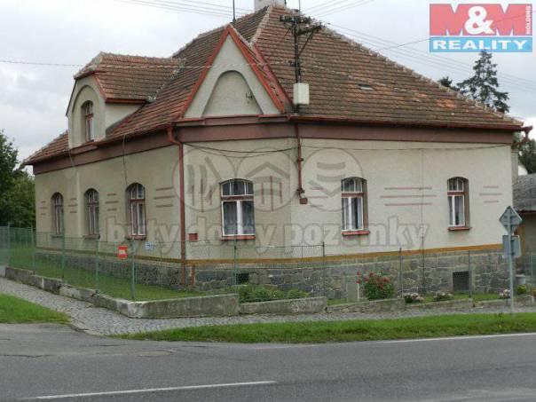 Prodej domu, Mirovice, foto 1 Reality, Domy na prodej | spěcháto.cz - bazar, inzerce