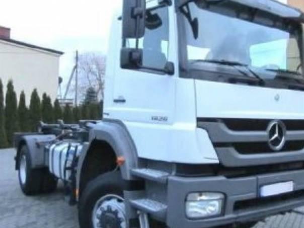 Mercedes-Benz  , foto 1 Náhradní díly a příslušenství, Ostatní | spěcháto.cz - bazar, inzerce zdarma