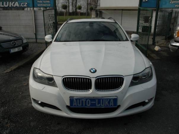 BMW Řada 3 325d, foto 1 Auto – moto , Automobily | spěcháto.cz - bazar, inzerce zdarma