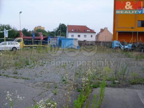Pronájem pozemku, Praha, foto 1 Reality, Pozemky | spěcháto.cz - bazar, inzerce