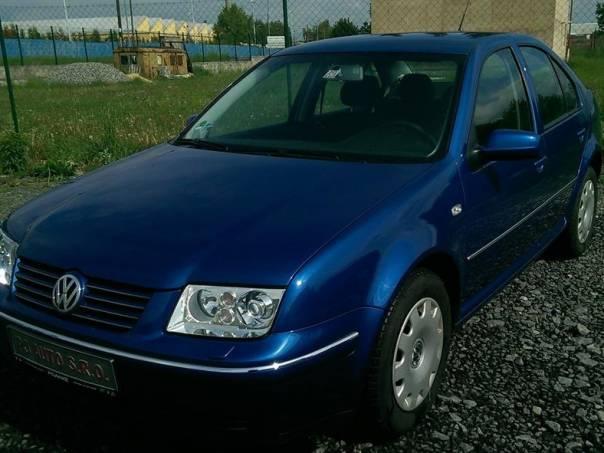 Volkswagen Bora 1.6i 74kW, Climatronic,Xenon,1majitel, foto 1 Auto – moto , Automobily | spěcháto.cz - bazar, inzerce zdarma