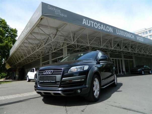 Audi Q7 4.2 TDI Offroad Paket, foto 1 Auto – moto , Automobily | spěcháto.cz - bazar, inzerce zdarma
