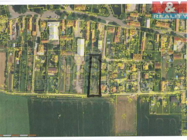 Prodej pozemku, Chrášťany, foto 1 Reality, Pozemky | spěcháto.cz - bazar, inzerce