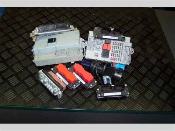 Fiat Punto motorove jednotky, foto 1 Náhradní díly a příslušenství, Osobní vozy | spěcháto.cz - bazar, inzerce zdarma