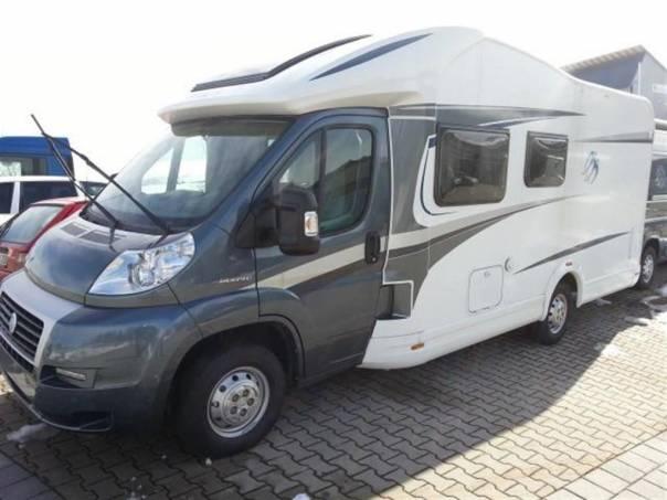 Sky Wave 650 MF, foto 1 Užitkové a nákladní vozy, Camping | spěcháto.cz - bazar, inzerce zdarma