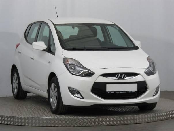 Hyundai ix20 1.4 CVVT, foto 1 Auto – moto , Automobily | spěcháto.cz - bazar, inzerce zdarma