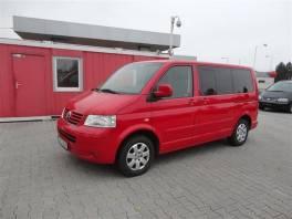 Volkswagen Multivan 2.5tdi 96kw Comfortline TOP