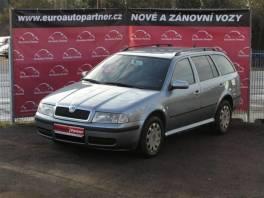 Škoda Octavia 1.9 TDI 4x4,Ambi. CZ Doklady