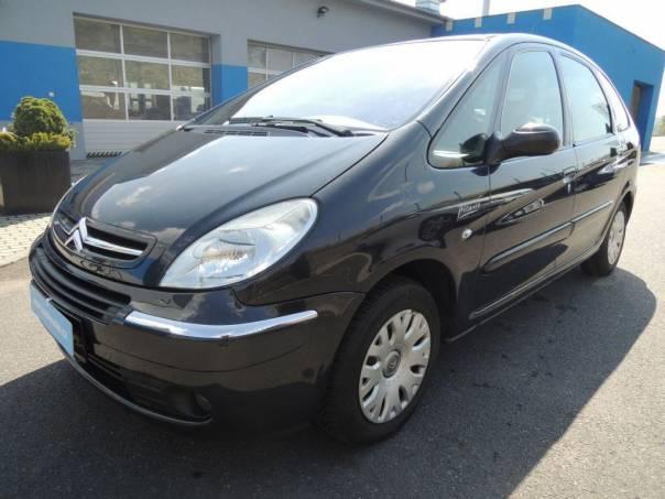 Citroën Xsara Picasso 1,6 HDi ser.kniha nehavar., foto 1 Auto – moto , Automobily | spěcháto.cz - bazar, inzerce zdarma