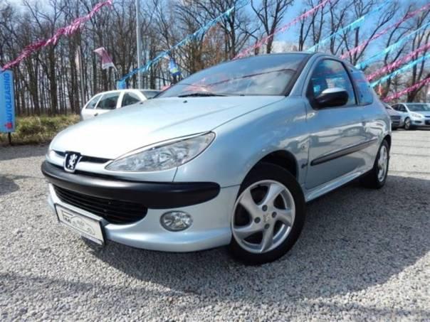 Peugeot 206 2.0 HDI Sport, foto 1 Auto – moto , Automobily | spěcháto.cz - bazar, inzerce zdarma