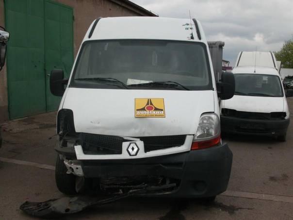 Renault Master 2,5, foto 1 Náhradní díly a příslušenství, Ostatní | spěcháto.cz - bazar, inzerce zdarma