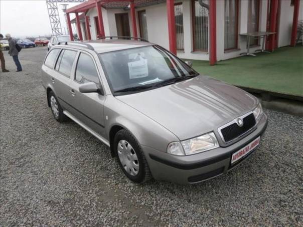 Škoda Octavia 1,6 i LPG, klima,serv.kniha,CZ, foto 1 Auto – moto , Automobily | spěcháto.cz - bazar, inzerce zdarma