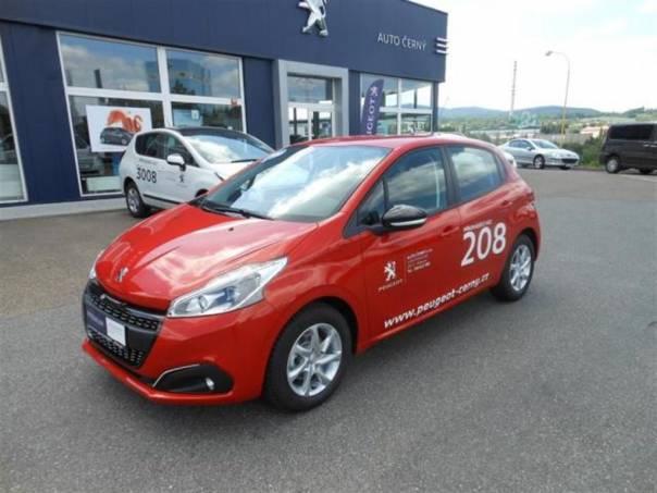 Peugeot 208 ACTIVE 1.2 PureTech 82k - DEMO, foto 1 Auto – moto , Automobily | spěcháto.cz - bazar, inzerce zdarma