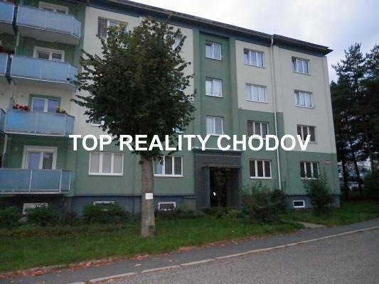 Prodej bytu 3+1, Nová Role, foto 1 Reality, Byty na prodej | spěcháto.cz - bazar, inzerce