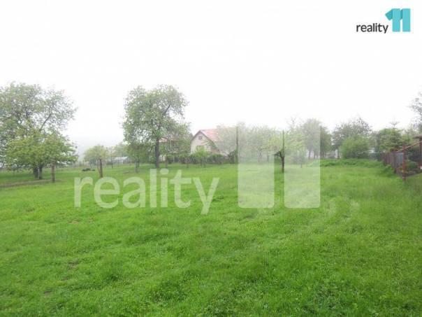 Prodej pozemku, Humpolec, foto 1 Reality, Pozemky | spěcháto.cz - bazar, inzerce