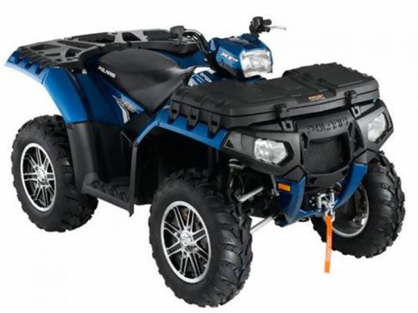 Polaris Sportsman Sportsman 850 XP EPS Forest, foto 1 Auto – moto , Motocykly a čtyřkolky | spěcháto.cz - bazar, inzerce zdarma