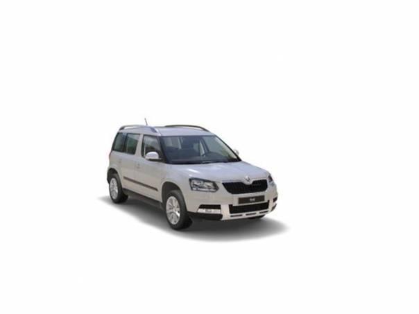 Škoda Yeti 2.0 Ambition Plus  Outdoor 4x4, foto 1 Auto – moto , Automobily | spěcháto.cz - bazar, inzerce zdarma