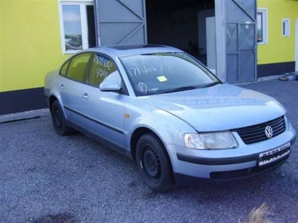 Volkswagen Passat 1.9 TDI sedan, foto 1 Náhradní díly a příslušenství, Ostatní | spěcháto.cz - bazar, inzerce zdarma