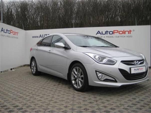 Hyundai i40 1,7 CRDi  Experience, foto 1 Auto – moto , Automobily | spěcháto.cz - bazar, inzerce zdarma