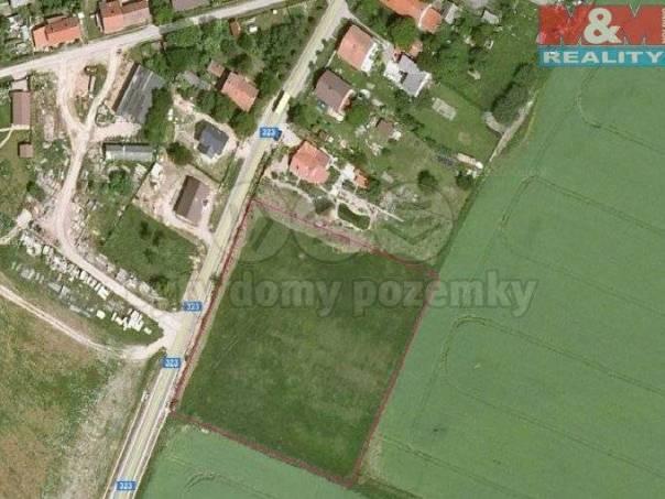Prodej pozemku, Dobřenice, foto 1 Reality, Pozemky | spěcháto.cz - bazar, inzerce