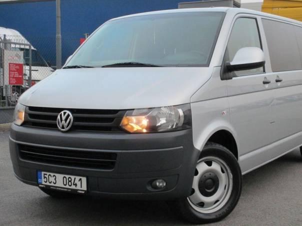 Volkswagen Transporter 2.0 TDI 4x4,LONG,WEBASTO, foto 1 Auto – moto , Automobily | spěcháto.cz - bazar, inzerce zdarma